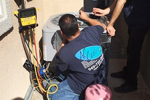 Orange County's AC Maintenance Service