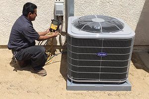 Homeowners Air Conditioning Experts