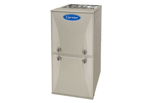 Orange County Carrier Comfort Furnace Dealer