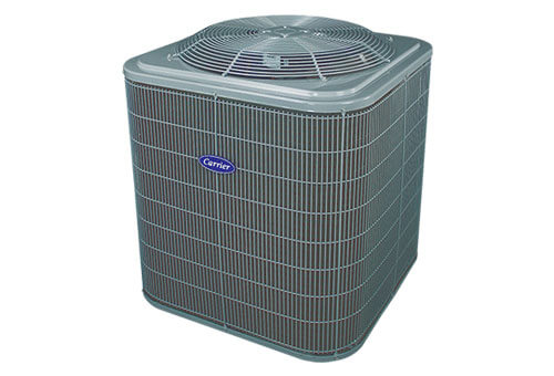 Carrier Comfort Air Conditioning Santa Ana