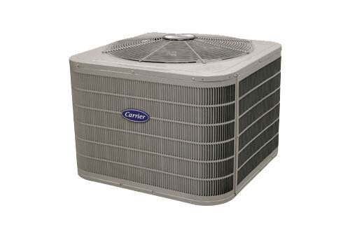 Carrier Performance Air Conditioning Tustin