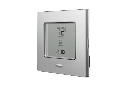 Carrier Programmable Thermostats & Controls