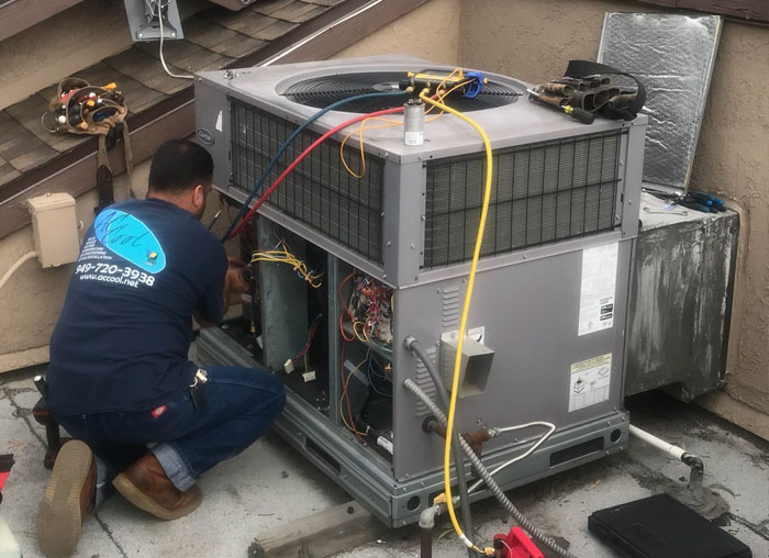 Commercial HVAC Services in Anaheim Hills, CA